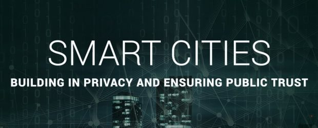 Smart Cities - IPC privacy day