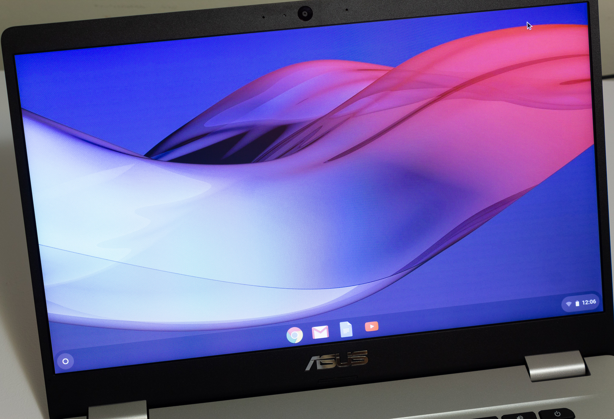 Asus Chromebook C523 review: a big Chromebook on a budget | IT World