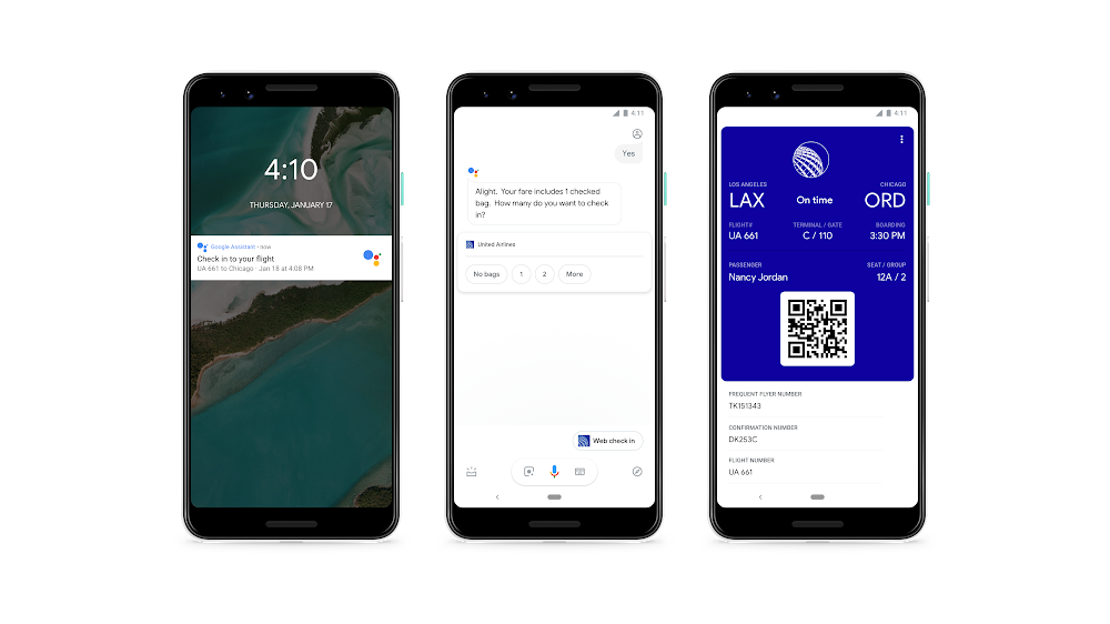 New Google Assistant features coming in 2019 | IT World