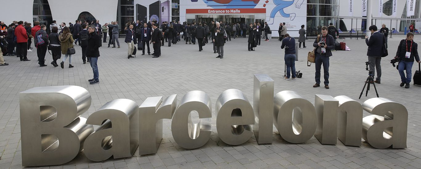 Barcelona - Mobile World Congress