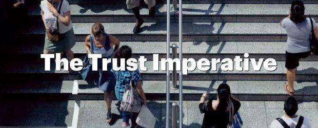 Accenture - Trust Imperative