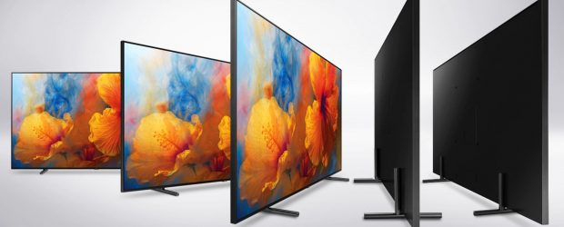 QLED TV Q9F Source: Samsung