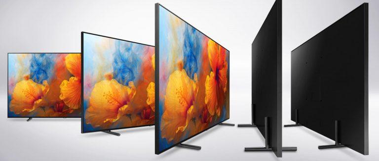 Samsung unveils new TV lineup