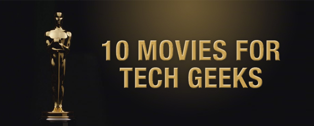 Top 10 movies for IT professionals and tech geeks | IT World Canada