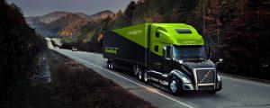 Cohesity Demo truck
