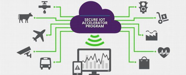 Secure IoT Accelerator Program