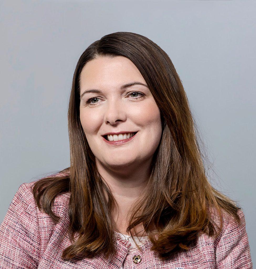 Susan Bowen president Cogeco Peer 1 headshot