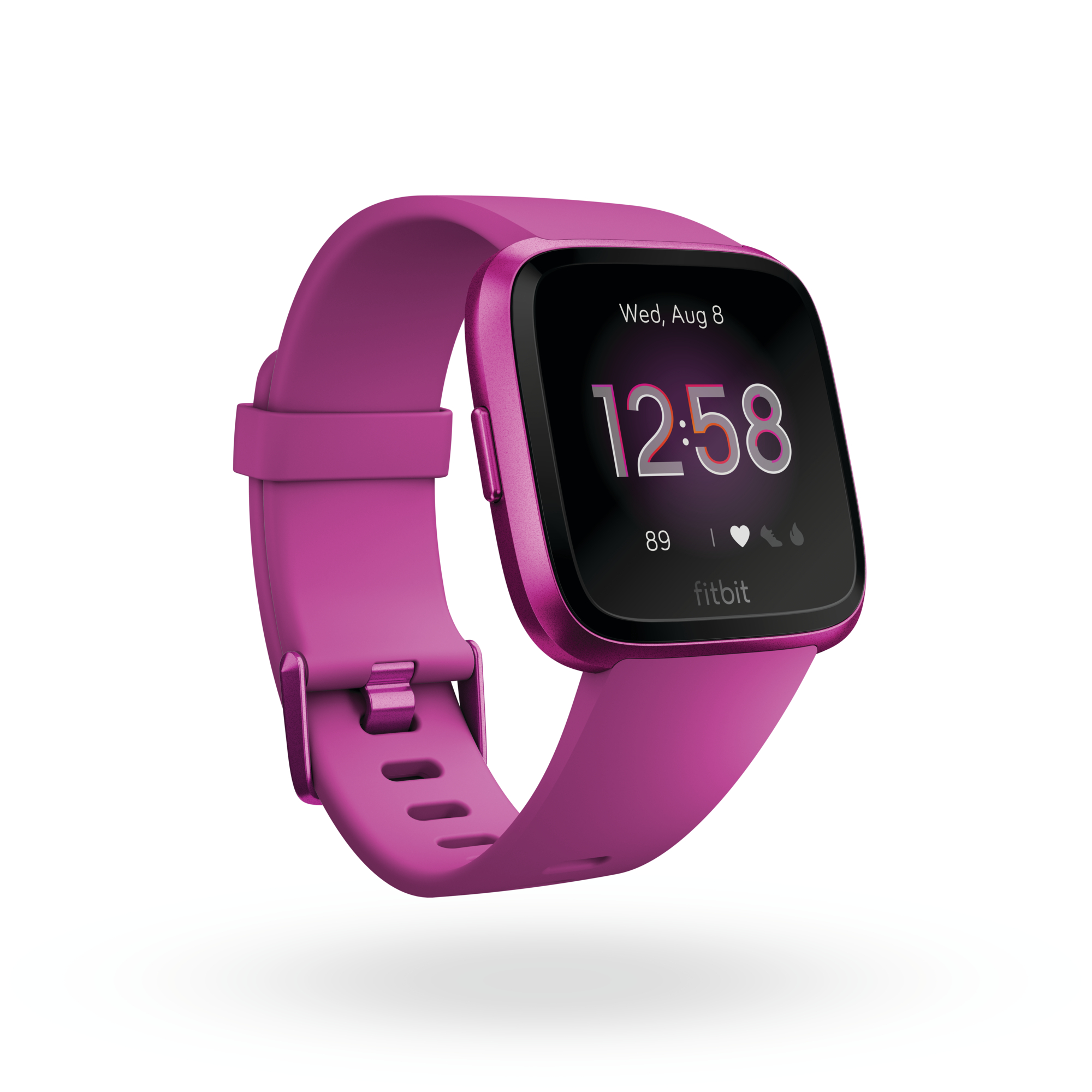 Fitbit launches lower-cost fitness devices to combat Samsung, Apple