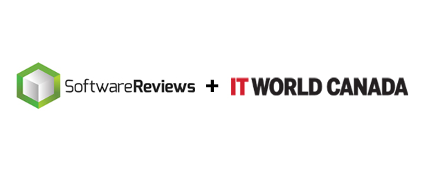 SoftwareReviews.com and ITWC logos