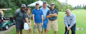 Charity Golf 2018