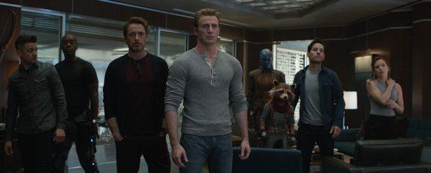 Avengers Endgame - avengers