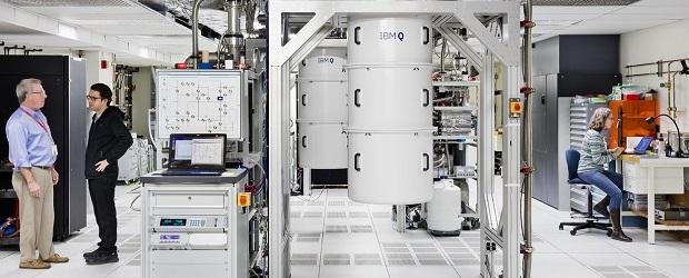 IBM to open quantum computation center in New York | IT World Canada