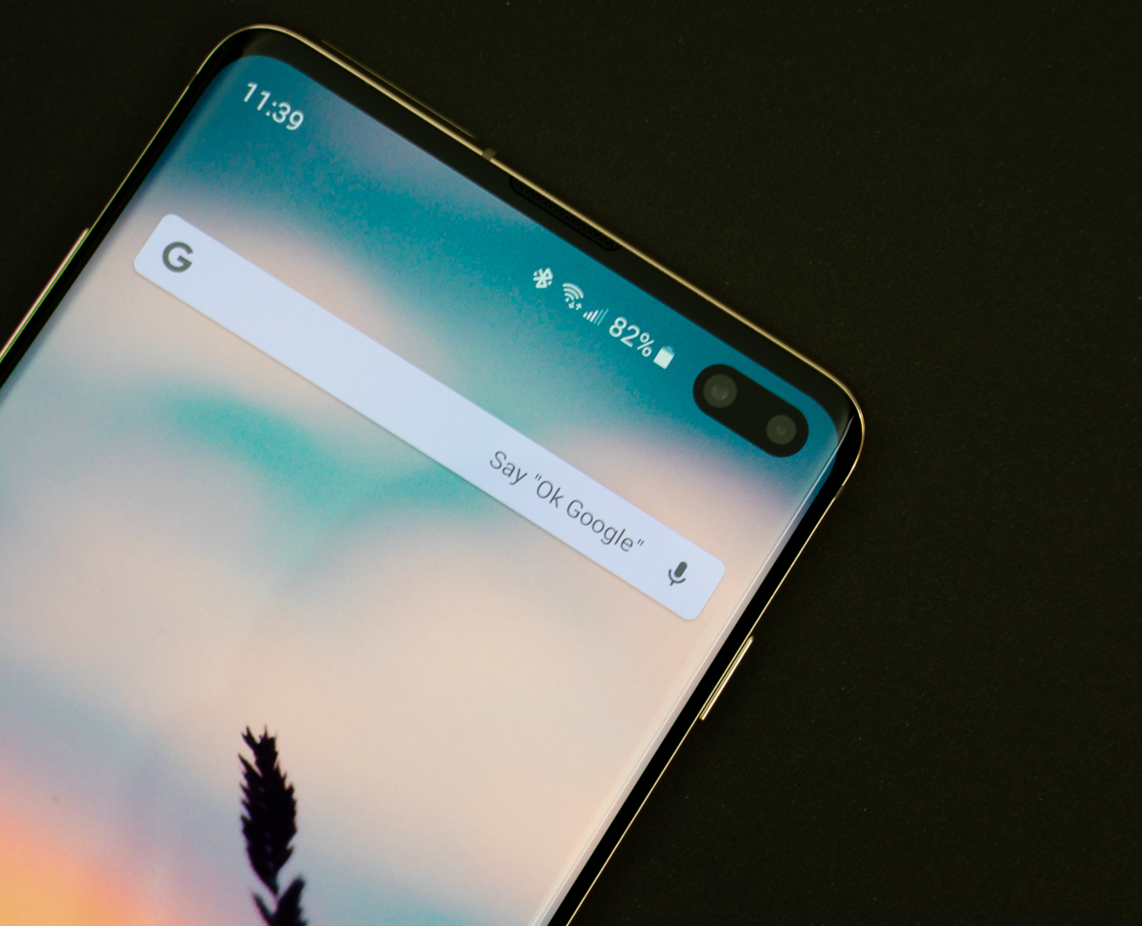 Samsung Galaxy S10+ review: the best big phone in 2019 so
