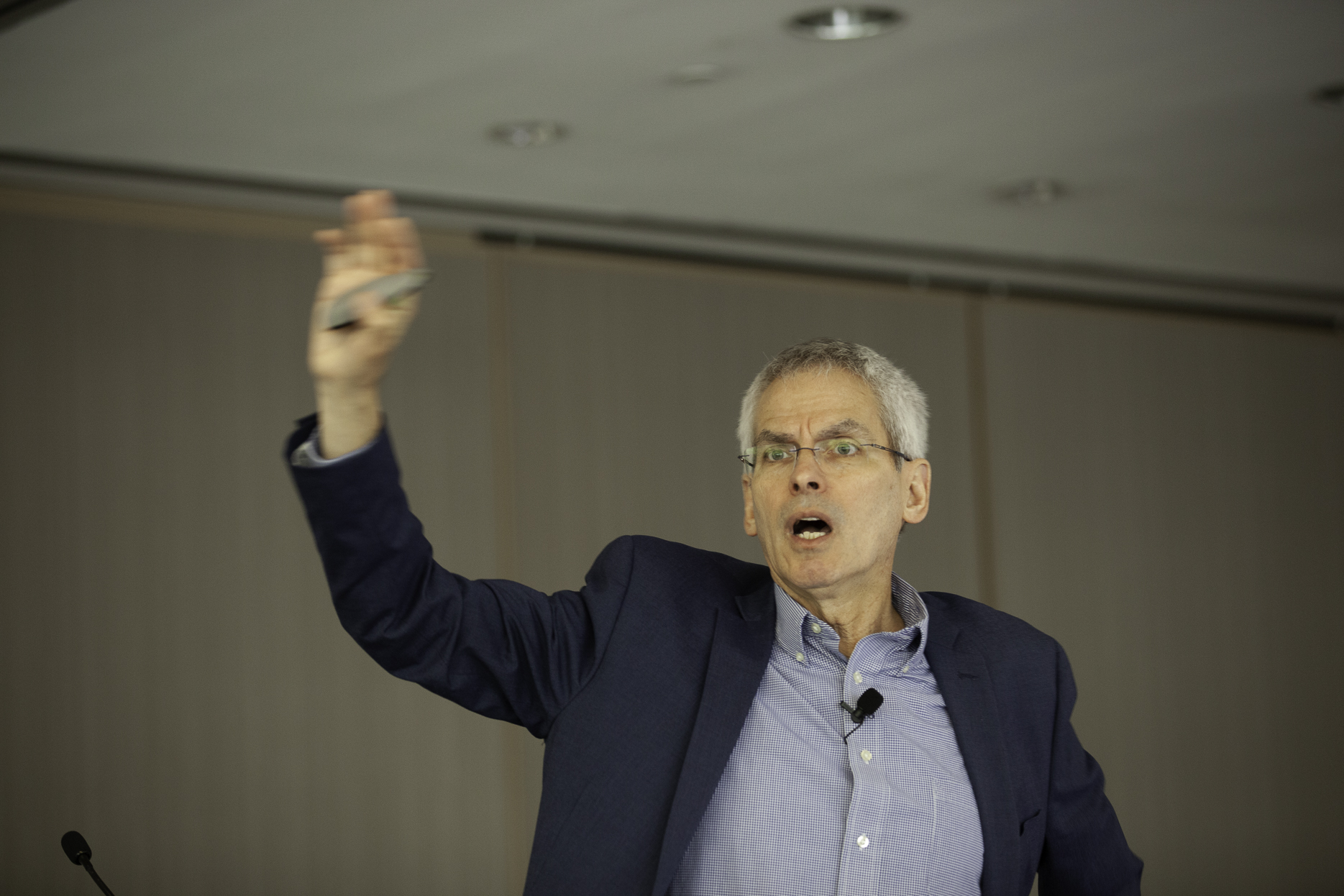 Directions 2019 - Frank Gens chief analyst IDC
