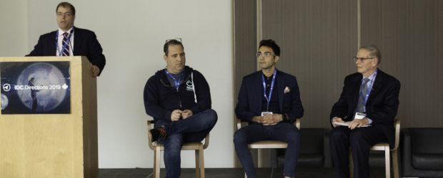 Directions 2019 FinTech panel feature