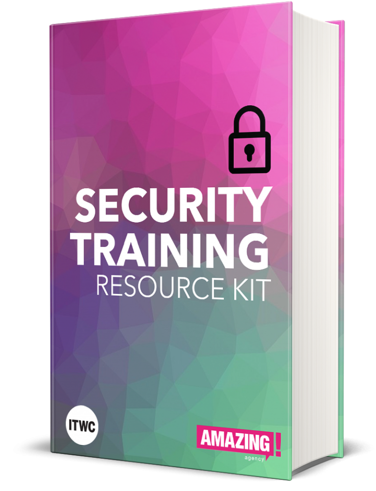 Security Training Resource Kit