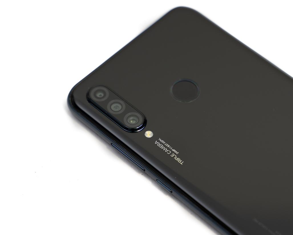 Huawei P30 Lite review: A pretty midrange   Canada com