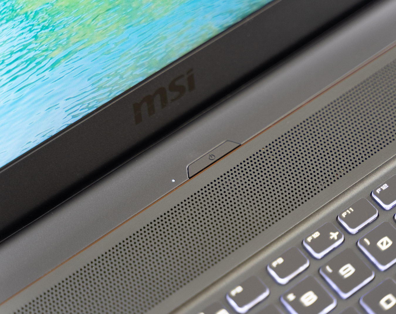 MSI WS75 workstation laptop review: slim yet mighty | IT World