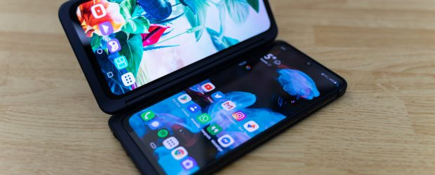 LG G8X ThinQ Dual Screen experience review: just try it | IT