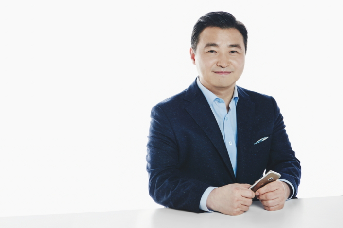 Samsung appoints Roh Tae-moon as head of mobile division