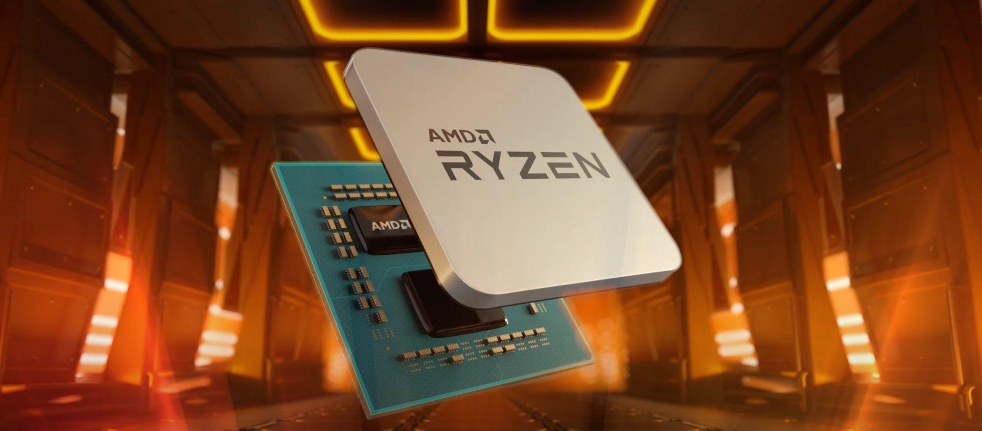 Amd Launches Ryzen 9 3900xt Ryzen 7 3800xt And Ryzen 5 3600xt Processors It World Canada News