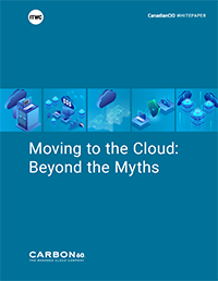 Moving to the Cloud: Beyond the Myths