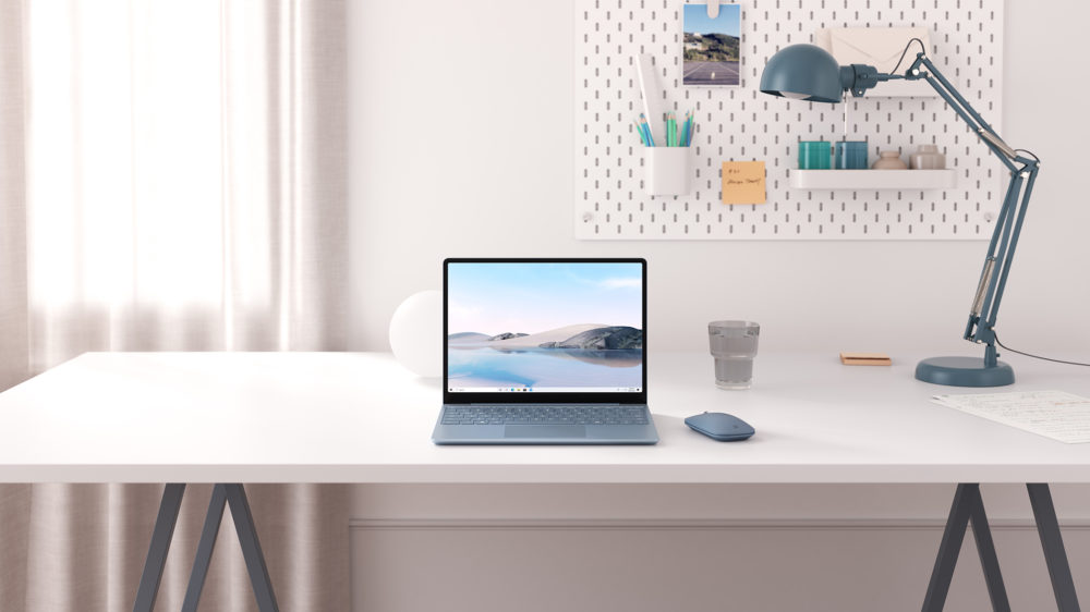 Microsoft announces the affordable Surface Laptop Go and a refreshed  Surface Pro X | IT World Canada News