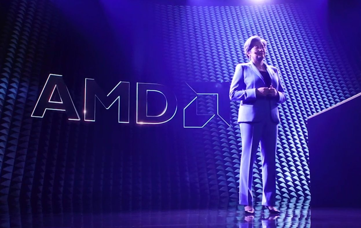 AMD presentation