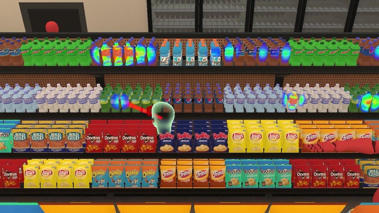 Virtual Convenience Store