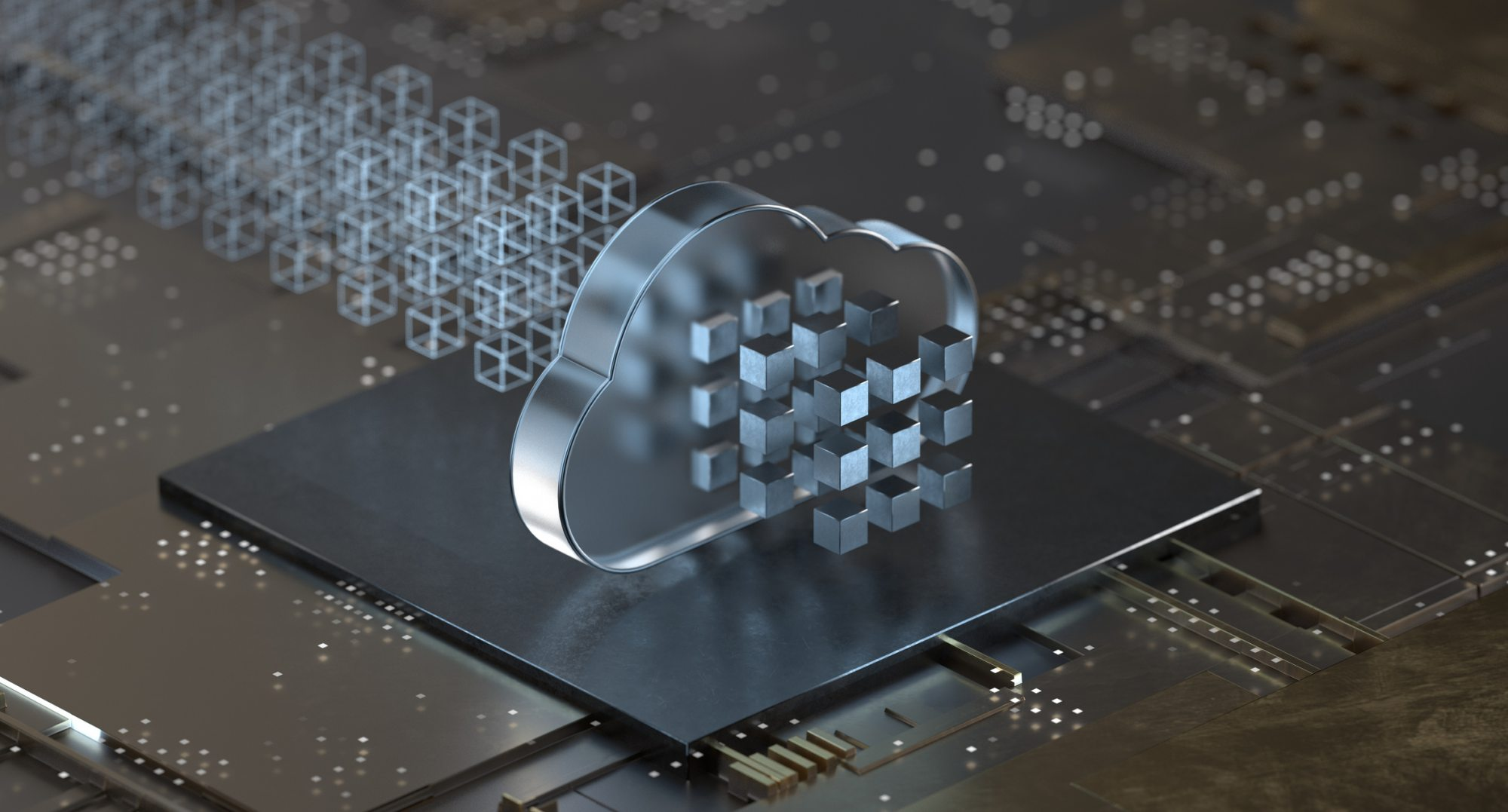 Virtua; cloud image