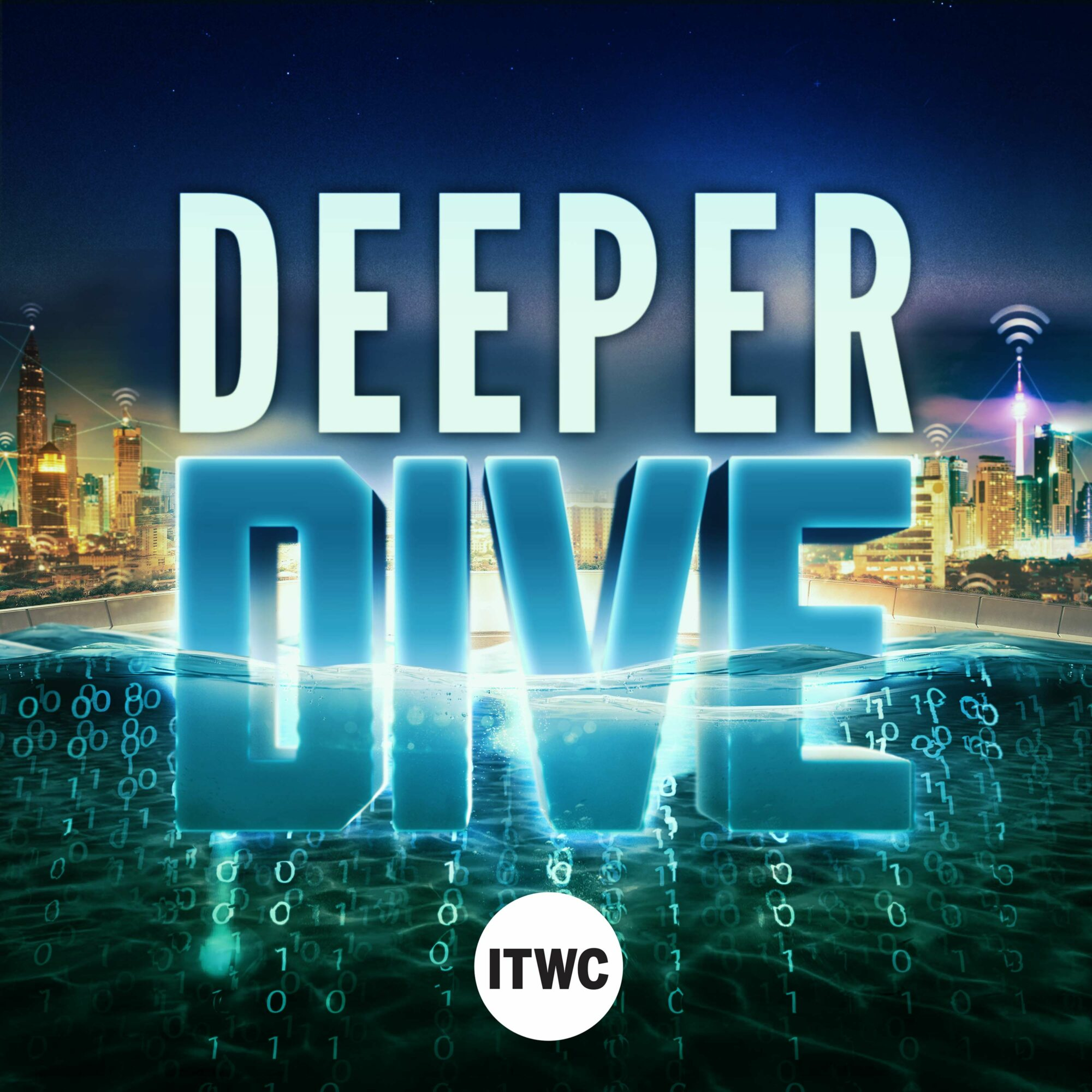 Deeper Dive Podcast