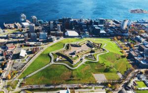 Photo of Halifax, Nova Scotia, Canada | shaunl | Getty Images