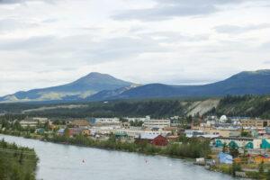 Photo of Whitehorse, Yukon, Canada | stockstudioX | Getty Images