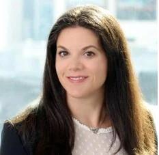 photo of Beth Dewitt of Deloitte Canada