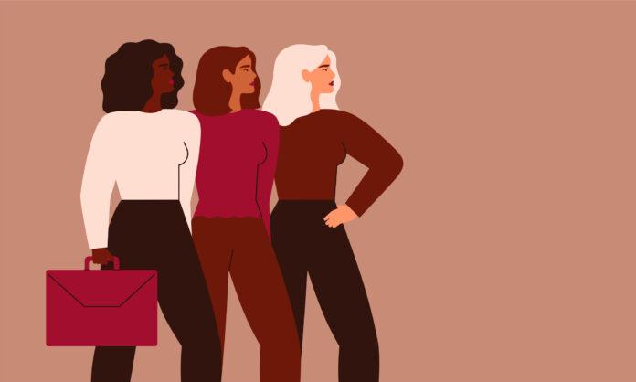 Photo of women entrepreneurs
