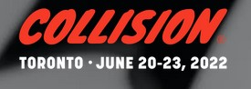 collision 2022 logo
