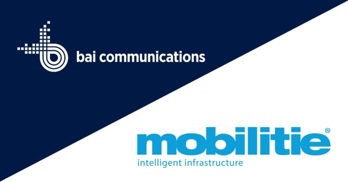 BAI Communications accelerates its growth trajectory by agreeing to acquire US telecommunications infrastructure leader Mobilitie