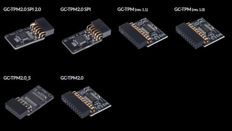 ماهو TPM وكيفية تفعيل TPM بالكمبيوتر لتشغيل نظام ويندوز 11