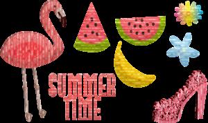 summertime image