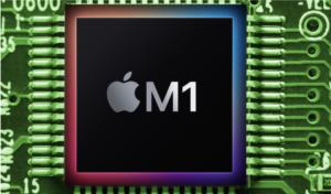Apple M1 chip