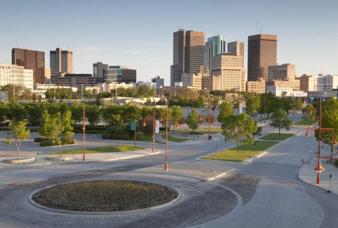 Photo of Winnipeg, Manitoba